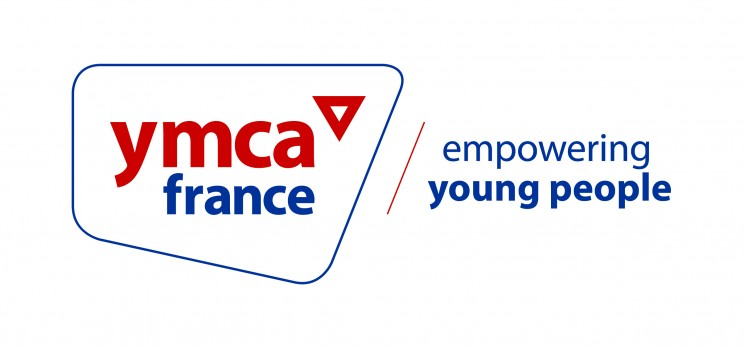 Logo YMCA signature